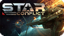 Star Conflict - Feel like a pilot of the starship!
