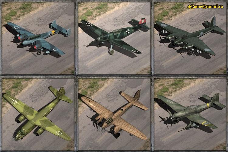 Wargame 1942 - Luftwaffe