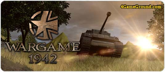 Play Wargame 1942 game online for free!