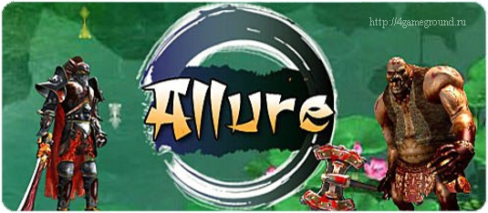 Play Allure game online for free