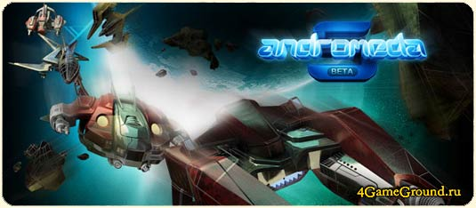 Play Andromeda 5 game online for free