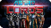 Play AstroLords game online for free