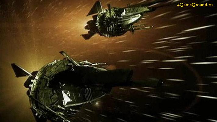 Battle Space - battleships