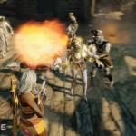 black-fire-zombie-attack