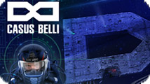 Casus Belli - for real fans of space battles