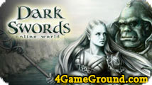 Dark Swords - challenge the world of Darkness!