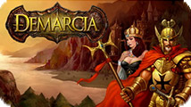 Demarcia - Feel like a great commander!