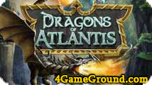 Dragons of Atlantis - capture new territories