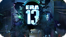 ERA13 - Immerse yourself in the world of shadows