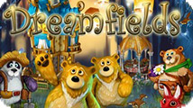 Dreamfields - Let dreams bring you only the inspiration, joy and inexhaustible imagination!