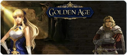 Play Golden Age game online for free
