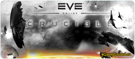 Play EVE online game online for free