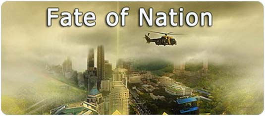 Play Fate of Nation game online for free