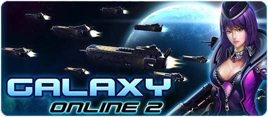 Play Galaxy Online 2 game online for free