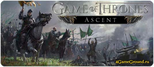 Play Game of Thrones Ascent game online for free