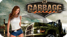 Garbage Garage - become the best trader in scrap metal and used cars!