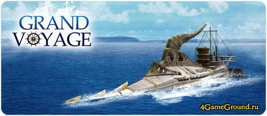 Play Grand Voyage game online for free