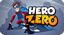 Herozero - feel like a real superhero!