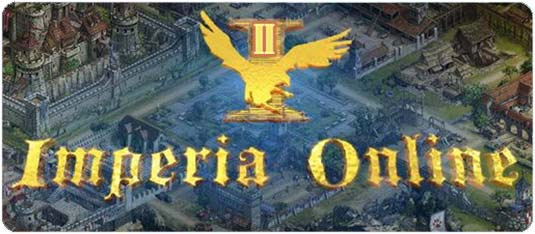 Play Imperia online 2 game online for free