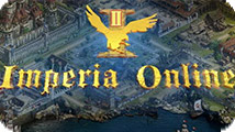 Imperia online 2 - Create your own powerful empire and invincible!