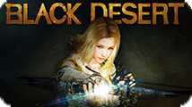 Black Desert - take part in the bloody battles!