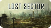Lost Sector - welcome to the world of post-apocalypse!