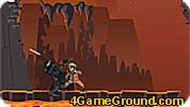 Naruto Battle In Cave