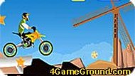 Motocross Bike Challenge