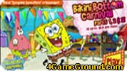 New game SpongeBob: Bikini Bottom Carnival !