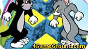 Tom and Jerry: Who is faster