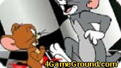 Tom and Jerry: Motor Racing