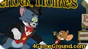 Investigation of Tom and Jerry