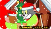 Tom and Jerry: The Adventures of friends for Christmas