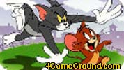 Tom and Jerry: The new puzzle