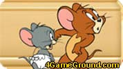 Funny Tom and Jerry