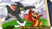 Tom and Jerry: Fans gather Puzzles