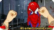 Epic Celeb Brawl – Spiderman