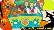 An eerie trip Scooby and his friends