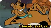 Scooby Doo Hunt for coconuts