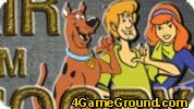 hero Scooby