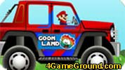 Mario in the Neverland