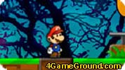 Mario Dread Forest