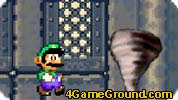 Mario in the dungeon