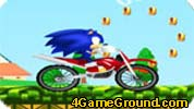 Sonic journey through Africa