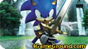 Super Sonic fights