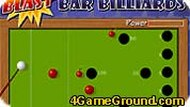 Blast Bar Billiards