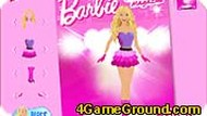 Barbie Fashion Magazine