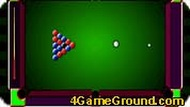 Red vs Blue Billiard