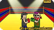 Brutal Battle Boxing