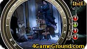 Abraham Lincoln – Find the Alphabets